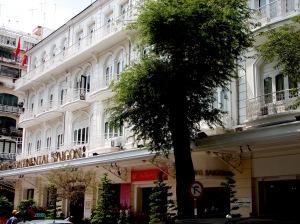 Continenta hotel